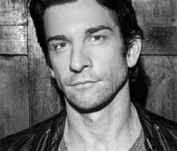 Andy Karl who plays Phil Connors in Groundhog Day