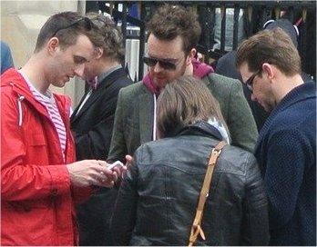 Outdoor hunt by Treasure hunts In London