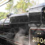 steam railway - photo by Juliamaud