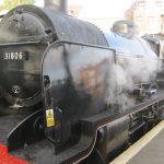 Steam Train - Swanage Railway - photo by Juliamaud