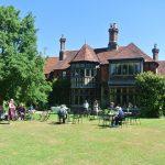 Gilbert White's House - photo by Juliamaud