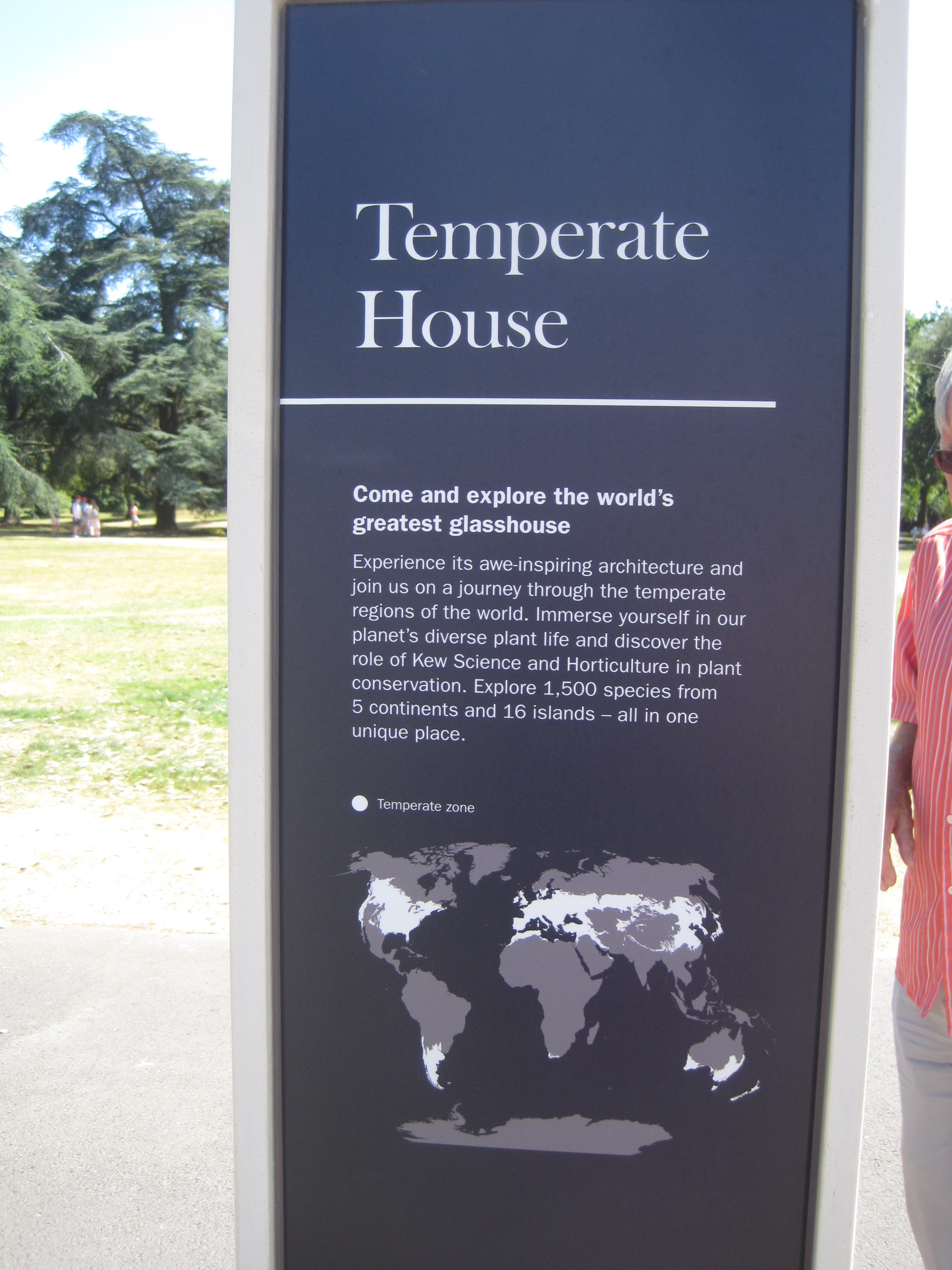 Temperate House - photo by Juliamaud