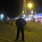 I'm in Blackpool by Juliamaud