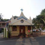 Chapel in Varca village by Juliamaud