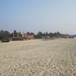 Varca Beach by Juliamaud