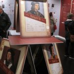 King Richard III Exhibition - photo by Juliamaud