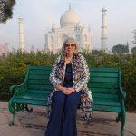 Taj Mahal - photo by Juliamaud