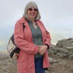 Top of Snowdon - photo by Juliamaud
