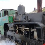 Snowdon Mountain Railway - photo by Juliamau