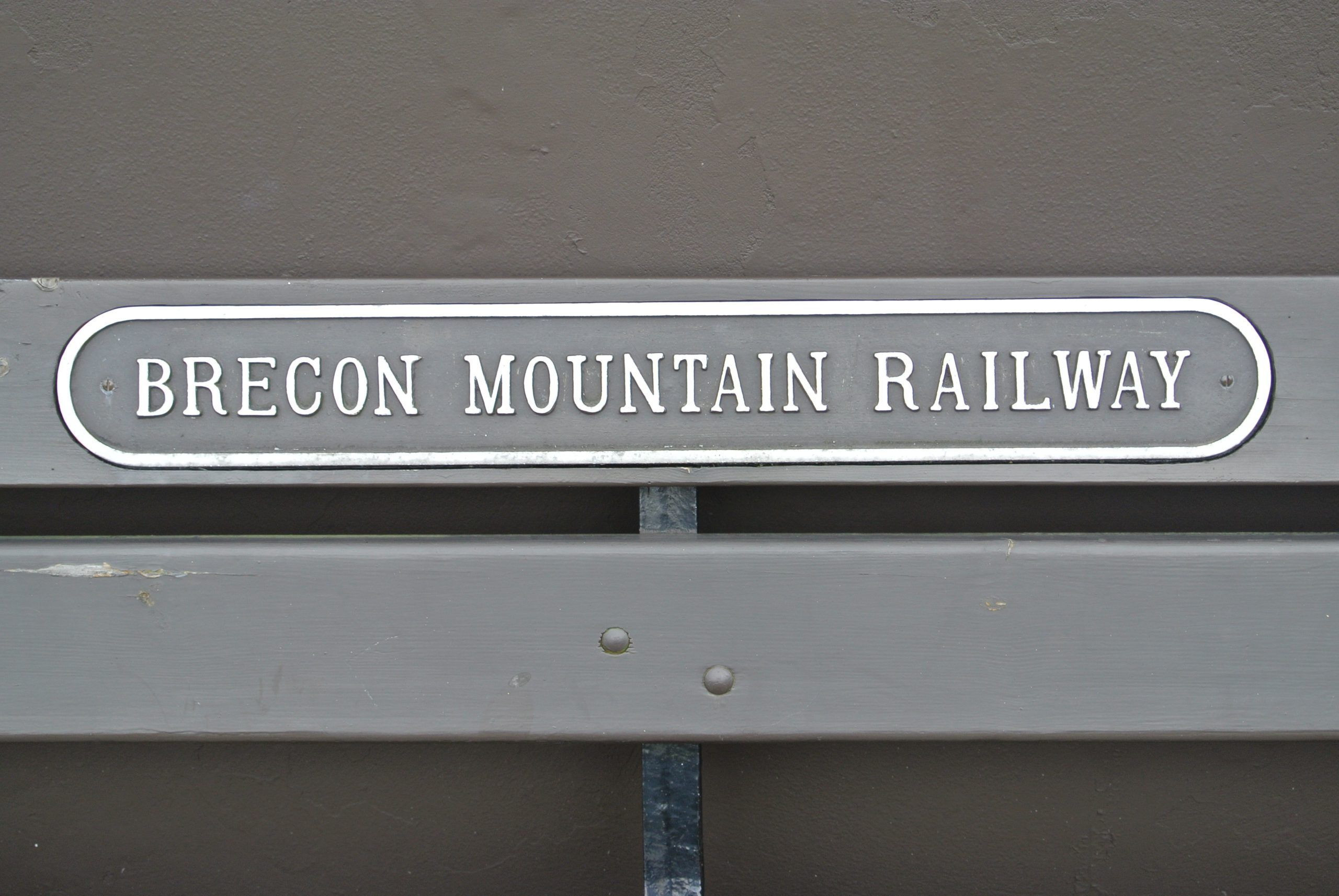 Brecon Mountain Railway photos by juliamaud