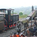 Brecon Mountain Railway photos by juliamaud