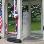 Magna Carta Memorial - photo by Juliamaud