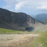 Snowdon mountain railway - photo by Juliamaud