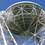 Jodrell Bank Observatory - photo by Juliamaud