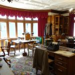 Bletchley Park mansion- photo by Juliamaud