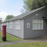 Hut 12 Bletchley Park - photo by Juliamaud