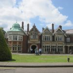 The Mansion at Bletchley Park