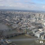 The View From The Shard - photo by Juliamaud