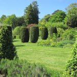 Stonor Park Gardens - photo by juliamaud