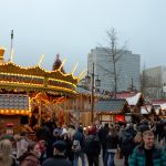 Nottingham Winter Wonderland - photo by Juliamaud