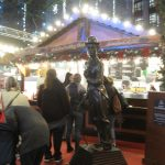Leicester Square market - photo by Juliamaud