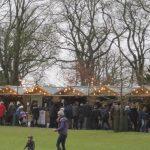 Waddesdon Manor Christmas Market - photo by Juliamaud