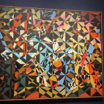 In the Hold by David Bomberg - photo by Juliamaud