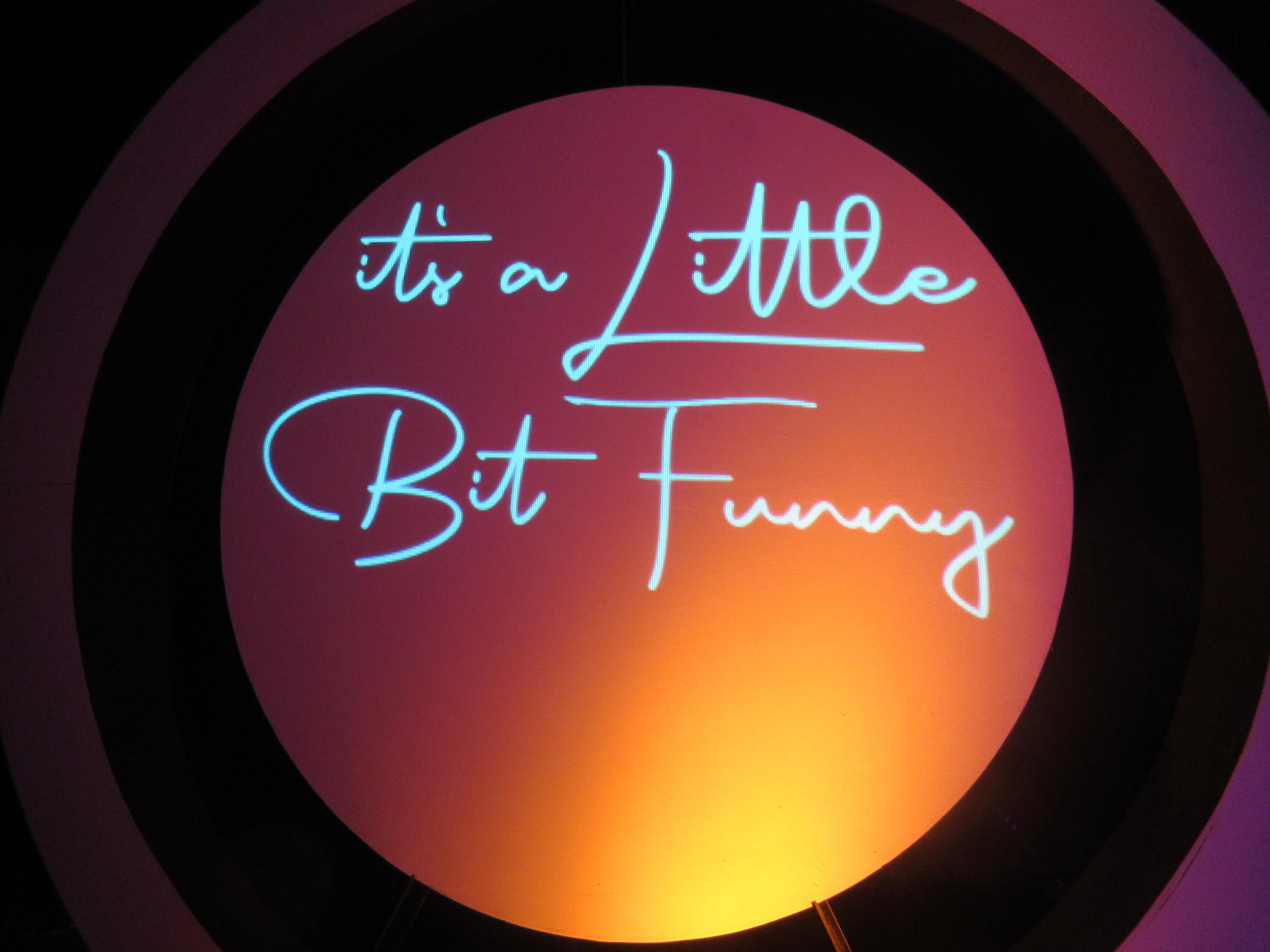 Elton John - It's a Little Bit Funny - photo by Juliamaud