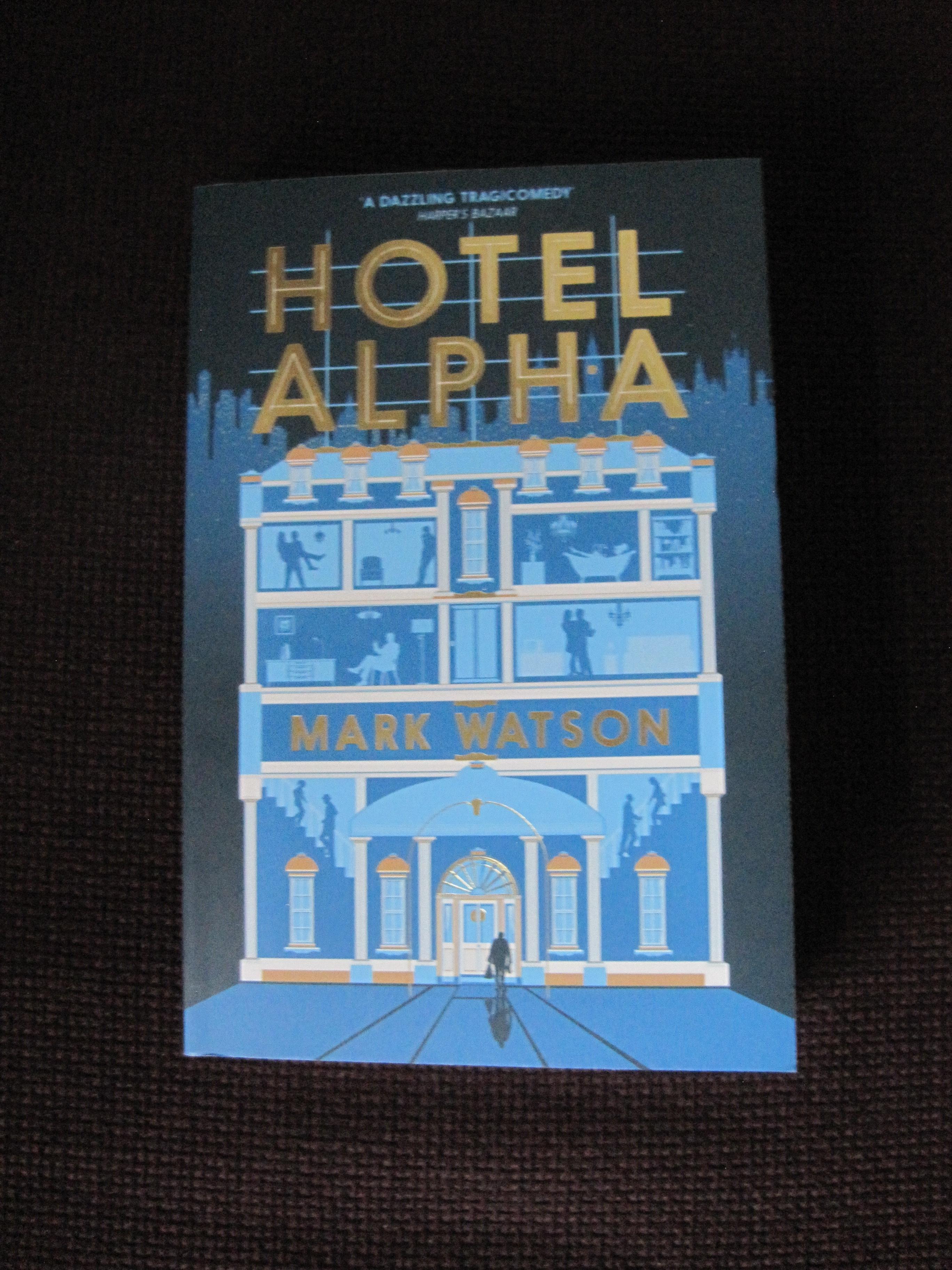 Hotel Alpha - photo by Juliamaud
