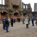 Guided Tour of Kenilworth Castle - photo by Juliamaud