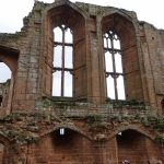 Kenilworth Castle Great Hall - photo by Juliamaud