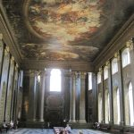 THE PAINTED HALL - photo by Juliamaud