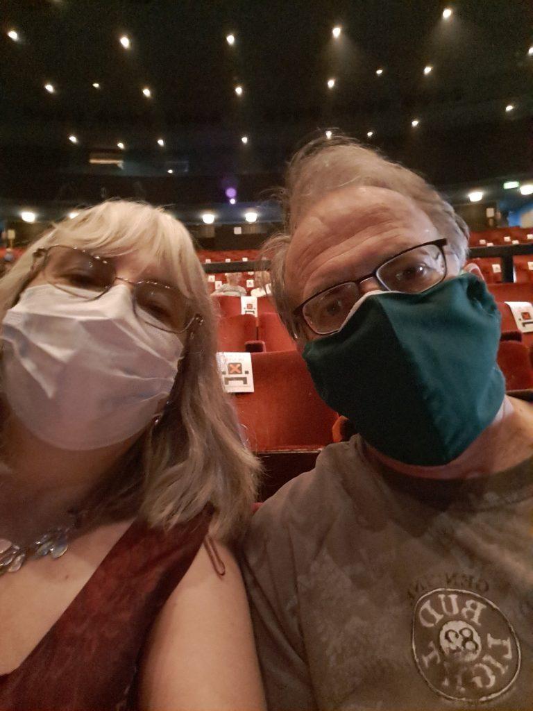 queens theatre 2021 - photo by Juliamaud